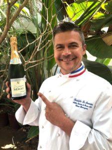 Champagne Berat
